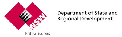 NSW Department of State & Regional Development